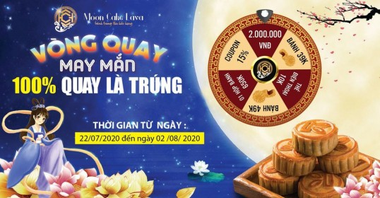 Case Bánh Trung Thu 10,9K comment